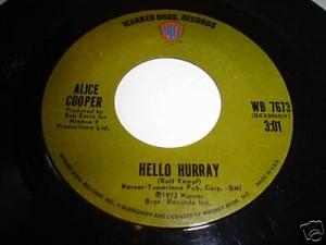 Hello Hurray/Generation Landslide 45