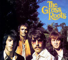 The Grass Roots, circa 1969